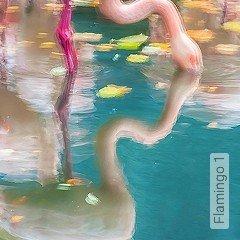Preis:171,50 EUR - Kollektion(en): - Flamingos