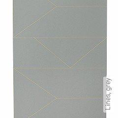 Preis:81,00 EUR - Kollektion(en): - Tapeten in Grau