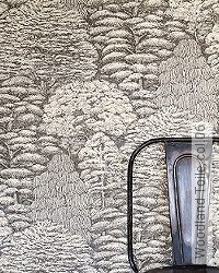 Tapete: Woodland Toile, col.06