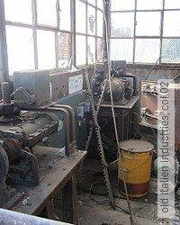 Tapete: old italien industries, col.02