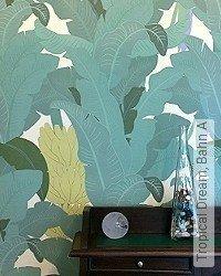 Tapete: Tropical Dream, Bahn A