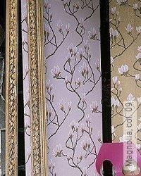 Tapete: Magnolia, col. 09
