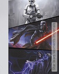 Tapete: Star Wars Moments Imperials