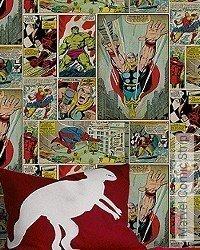 Tapete: Marvel Comic Strip