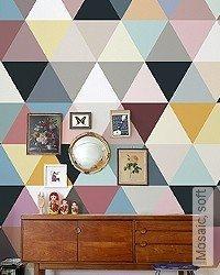 Tapete: Mosaic, soft