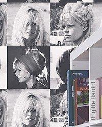 Tapete: Brigitte Bardot