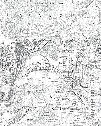 Tapete: Voyage, col.03