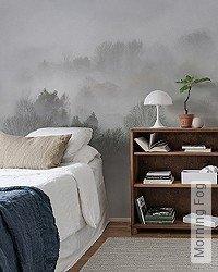 Tapete: Morning Fog