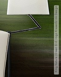 Tapete:  King Nature | Green Bird | Ingo Krasenbrink Design