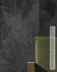 Tapete: Concrete Wallpaper, col.07