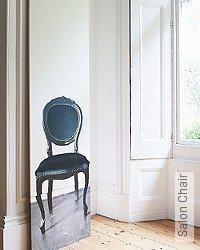 Tapete: Salon Chair