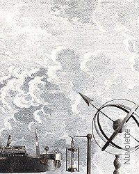 Tapete: Nuvolette