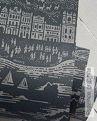 Tapete: Province, graphite