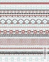 Tapete: Knitwear