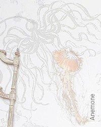 Tapete: Anemone