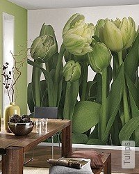 Tapete: Tulips