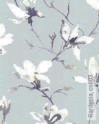 Tapete: Gardenia, col.03