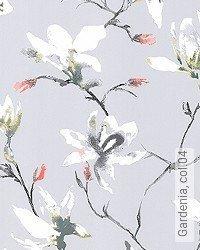 Tapete: Gardenia, col.04