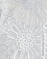 Tapete: Anemones col.05