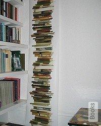 Tapete: Books