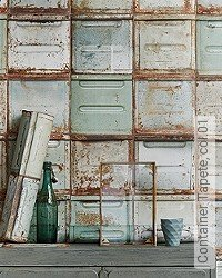 Tapete: Container Tapete, col.01