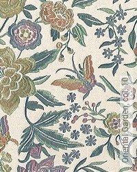 Tapete: Oriental Garden, col. 10