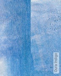 Tapete: Oura Indigo