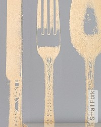 Tapete: Small Fork
