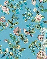 Tapete: Botanical Print, col.02