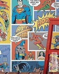 Tapete: DC Friends