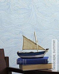 Tapete: Seascape, summer