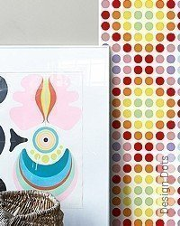 Tapete: Design Dots