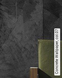 Tapete  - Loft-Tapeten Concrete Wallpaper, 07