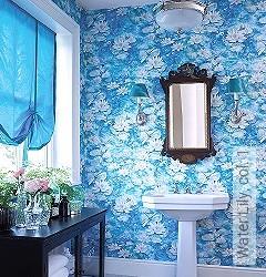 Preis:118,00 EUR - Kollektion(en): - Badezimmer - Vliestapeten