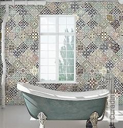 Preis:438,50 EUR - Kollektion(en): - Badezimmer - Vliestapeten