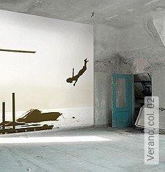 Preis:349,00 EUR - Kollektion(en): - Badezimmer - Vliestapeten