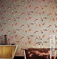 Preis:108,00 EUR - Kollektion(en): - Badezimmer - Vliestapeten