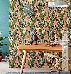 Preis:54,95 EUR - Kollektion(en): - Badezimmer - Vliestapeten