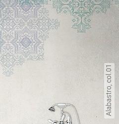 Preis:544,00 EUR - Kollektion(en): - Badezimmer - Vliestapeten