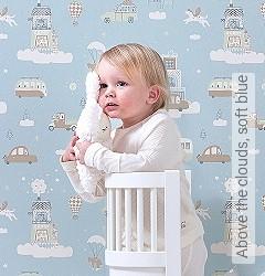 Preis:83,00 EUR - Kollektion(en): - Vliestapeten - KinderTapeten