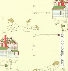 Preis:76,49 EUR - Kollektion(en): - Vliestapeten - KinderTapeten