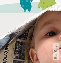 Preis:27,93 EUR - Kollektion(en): - Vliestapeten - KinderTapeten