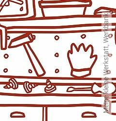 Preis:50,00 EUR - Kollektion(en): - Vliestapeten - KinderTapeten