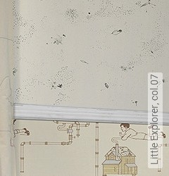 Preis:53,54 EUR - Kollektion(en): - Vliestapeten - KinderTapeten
