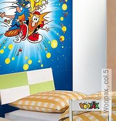 Preis:172,00 EUR - Kollektion(en): - Vliestapeten - KinderTapeten