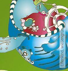Preis:149,00 EUR - Kollektion(en): - Vliestapeten - KinderTapeten
