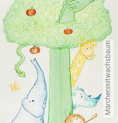 Preis:198,42 EUR - Kollektion(en): - Vliestapeten - KinderTapeten