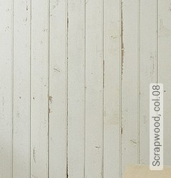 Tapete: Scrapwood, col.08