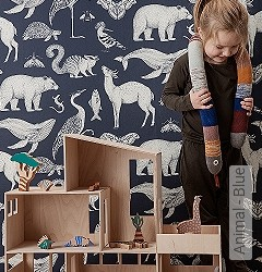 Preis:89,00 EUR - Kollektion(en): - Vliestapeten - KinderTapeten