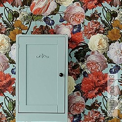 Preis:65,50 EUR - Kollektion(en): - Florale Muster